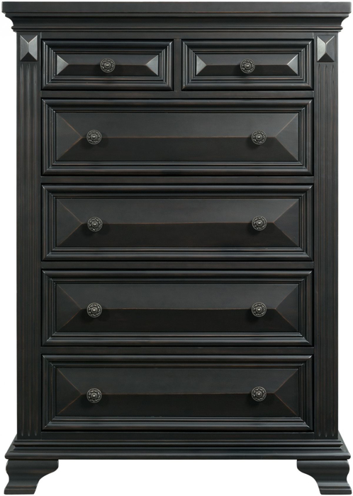 Picture of Calloway Chest of Drawers