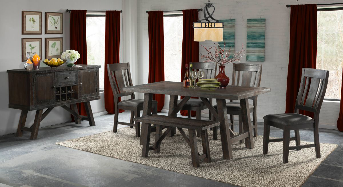 Picture of Cash Dining Table