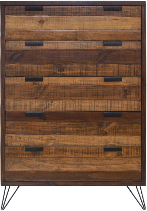 Picture of Cruz Chest of Drawers
