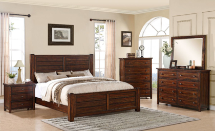 Picture of Dawson Creek Chest of Drawers