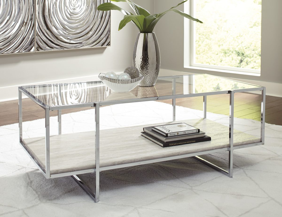 Picture of Bodalli Coffee Table