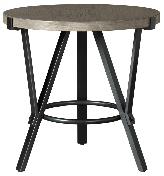 Picture of Zontini End Table