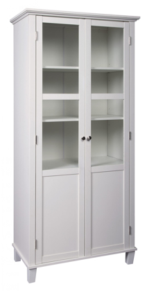 Picture of Hamlen Accent Cabinet