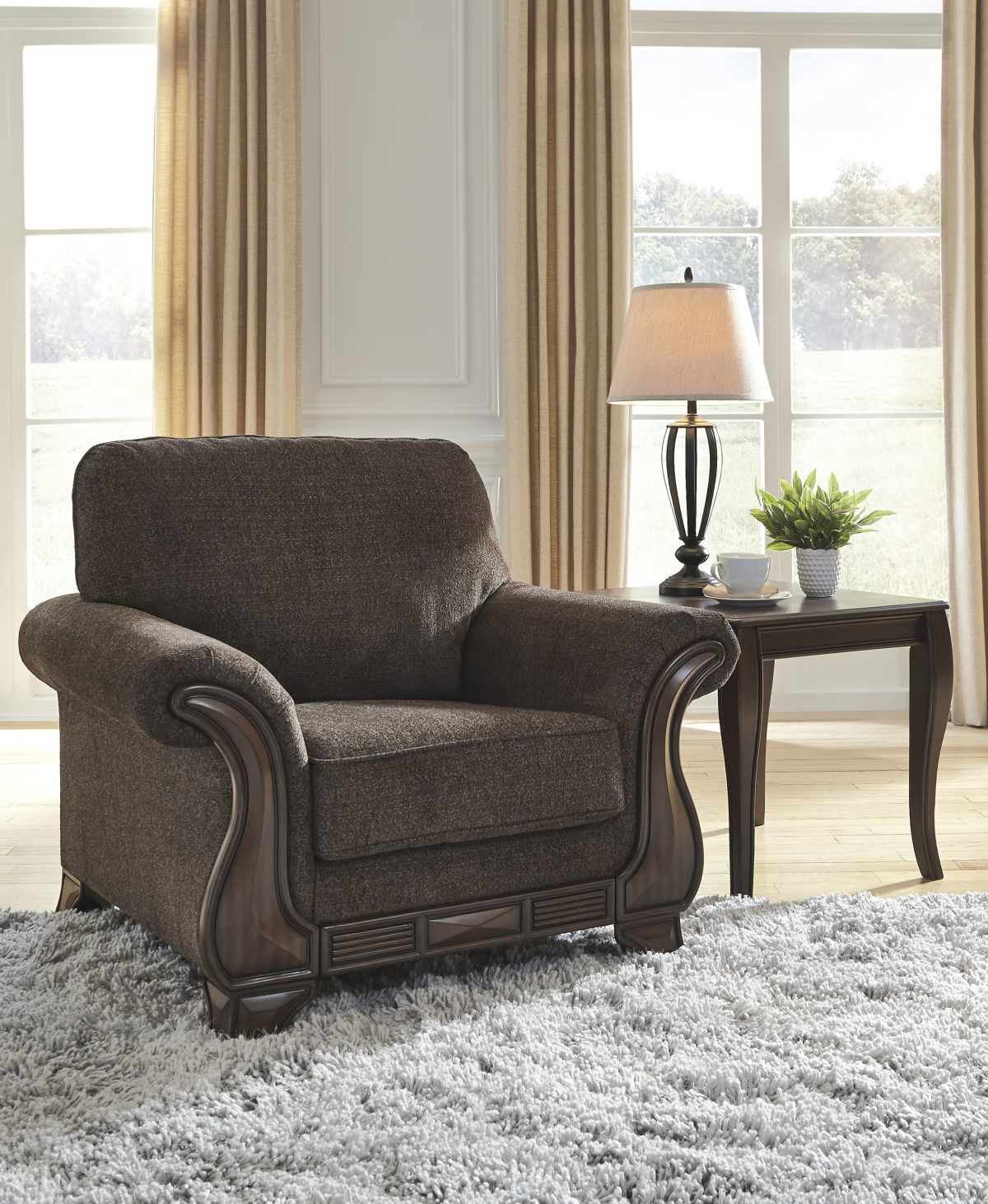 Picture of Miltonwood Chair