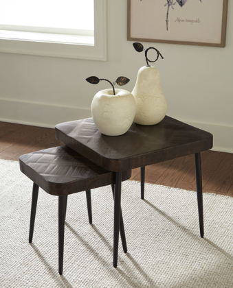 Picture of Ravenwood 2 Piece Accent Table Set