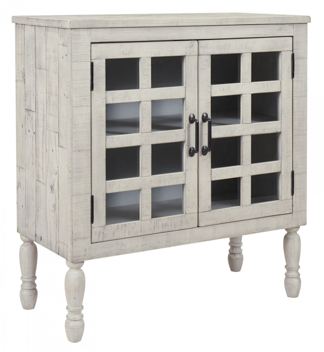 Picture of Falkgate Accent Cabinet