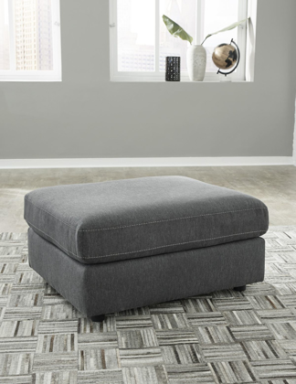 Picture of Candela Ottoman