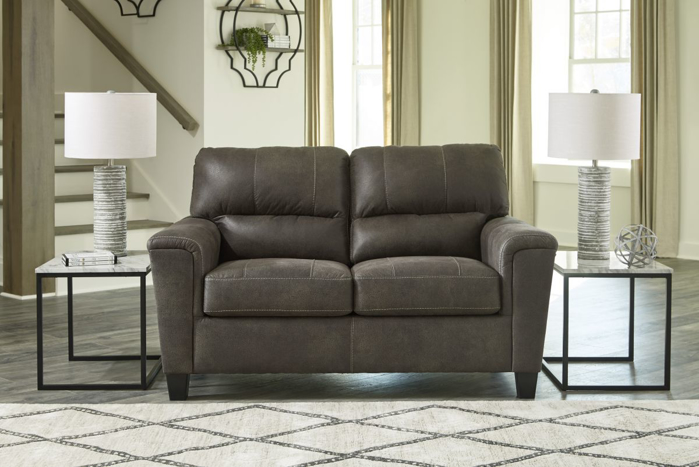 Picture of Navi Loveseat