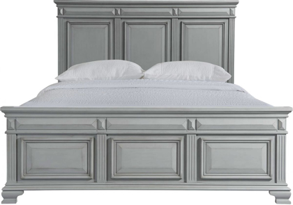 Picture of Calloway Queen Size Bed