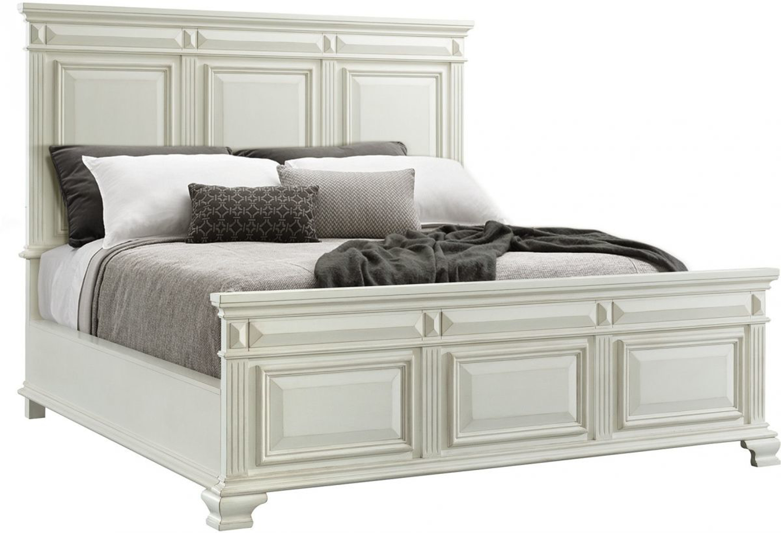 Picture of Calloway King Size Bed