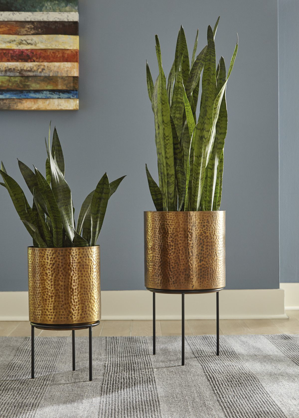 Picture of Donisha 2 Piece Planter Set