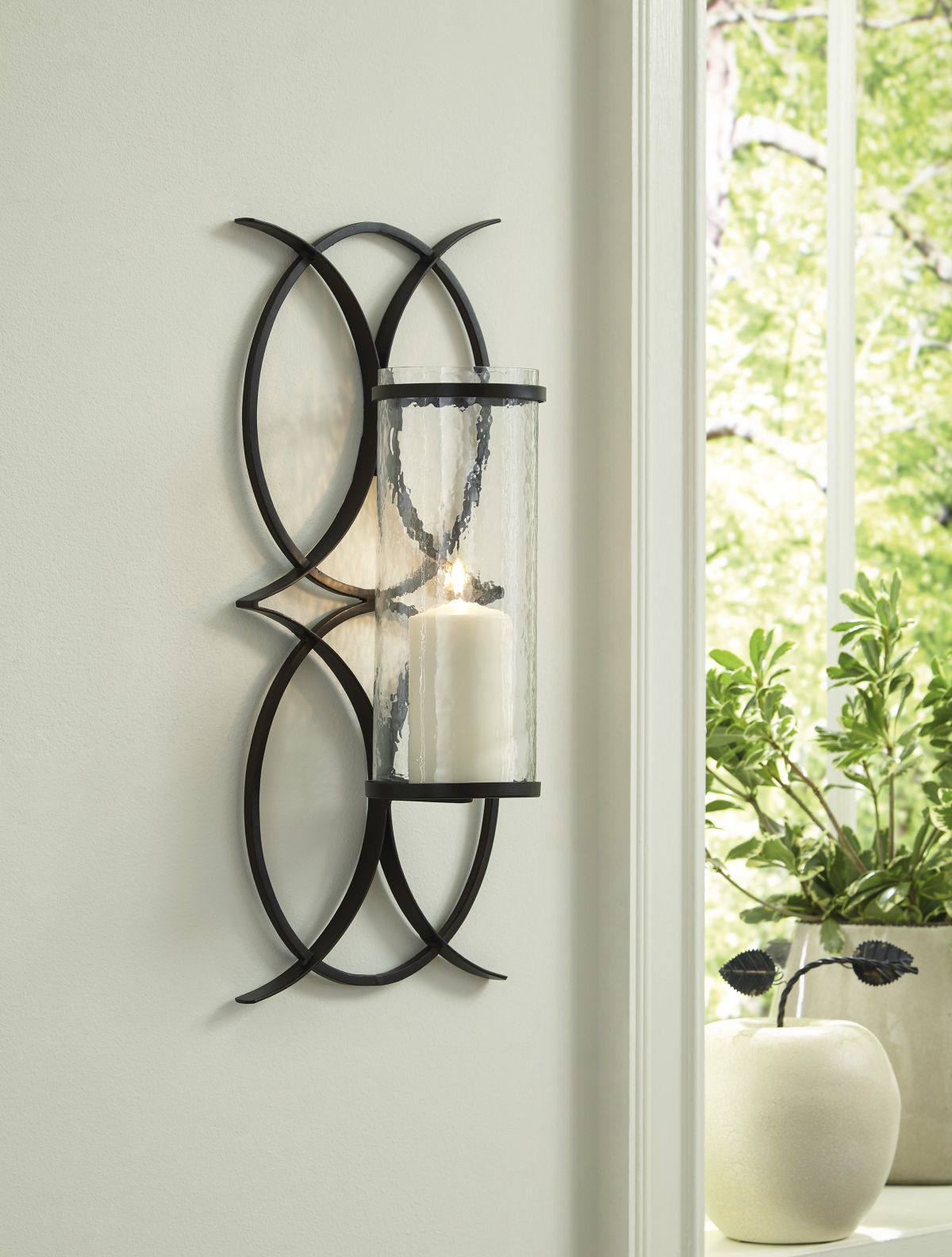 Picture of Bryndis Wall Sconce