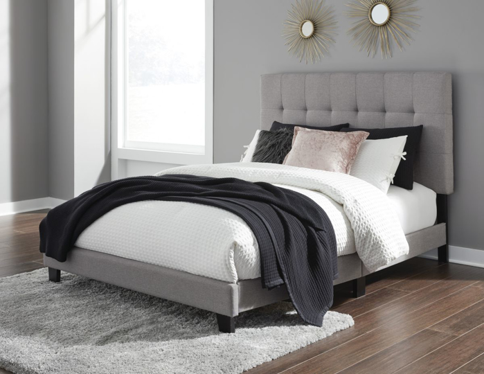 Picture of Adelloni Queen Size Bed
