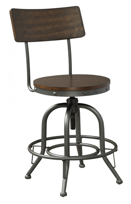 Picture of Odium Counter Stool