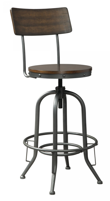 Picture of Odium Bar Stool