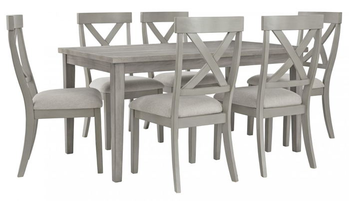 Picture of Parellen Table & 6 Chairs