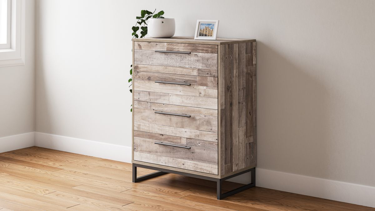Picture of Neilsville Chest of Drawers