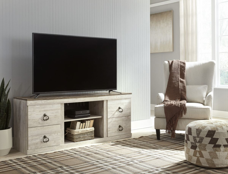 Willowton TV Stand
