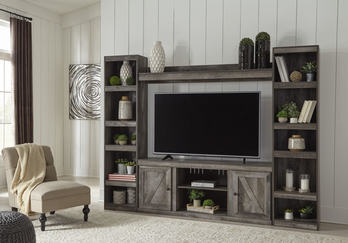Picture of Wynnlow TV Stand