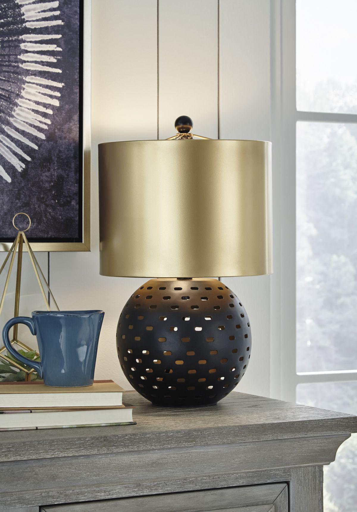Picture of Mareike Table Lamp