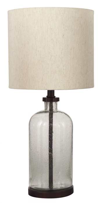 Picture of Bandile Table Lamp
