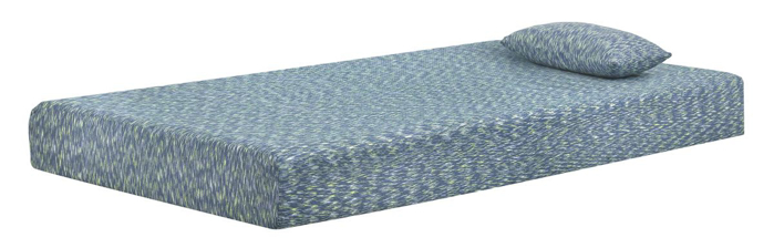 Picture of iKidz Twin Mattress and Pillow