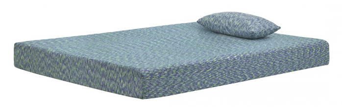 Picture of iKidz Full Mattress and Pillow
