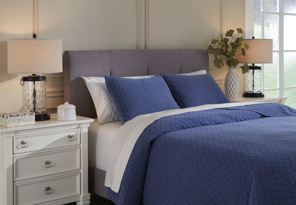 Picture of Ryter Queen/Full Coverlet Set