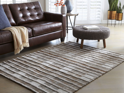Picture of Edrea Large Rug