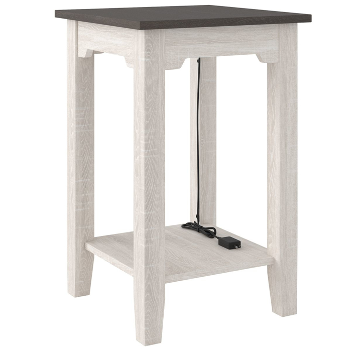 Picture of Dorrinson End Table