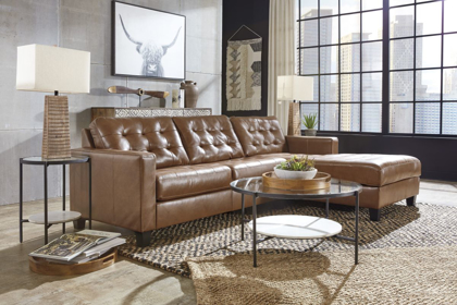 Picture of Baskove Sofa Chaise