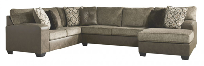 Picture of Abalone Sectional