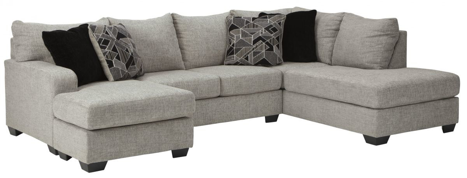 Picture of Megginson Sectional