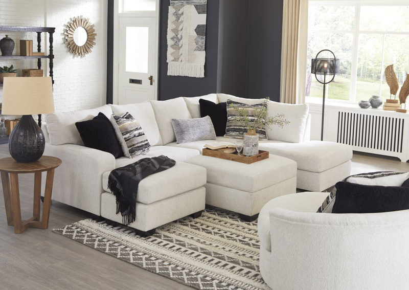 Cambri Sectional