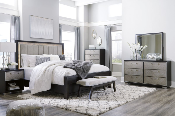 Picture of Maretto King Size Bed