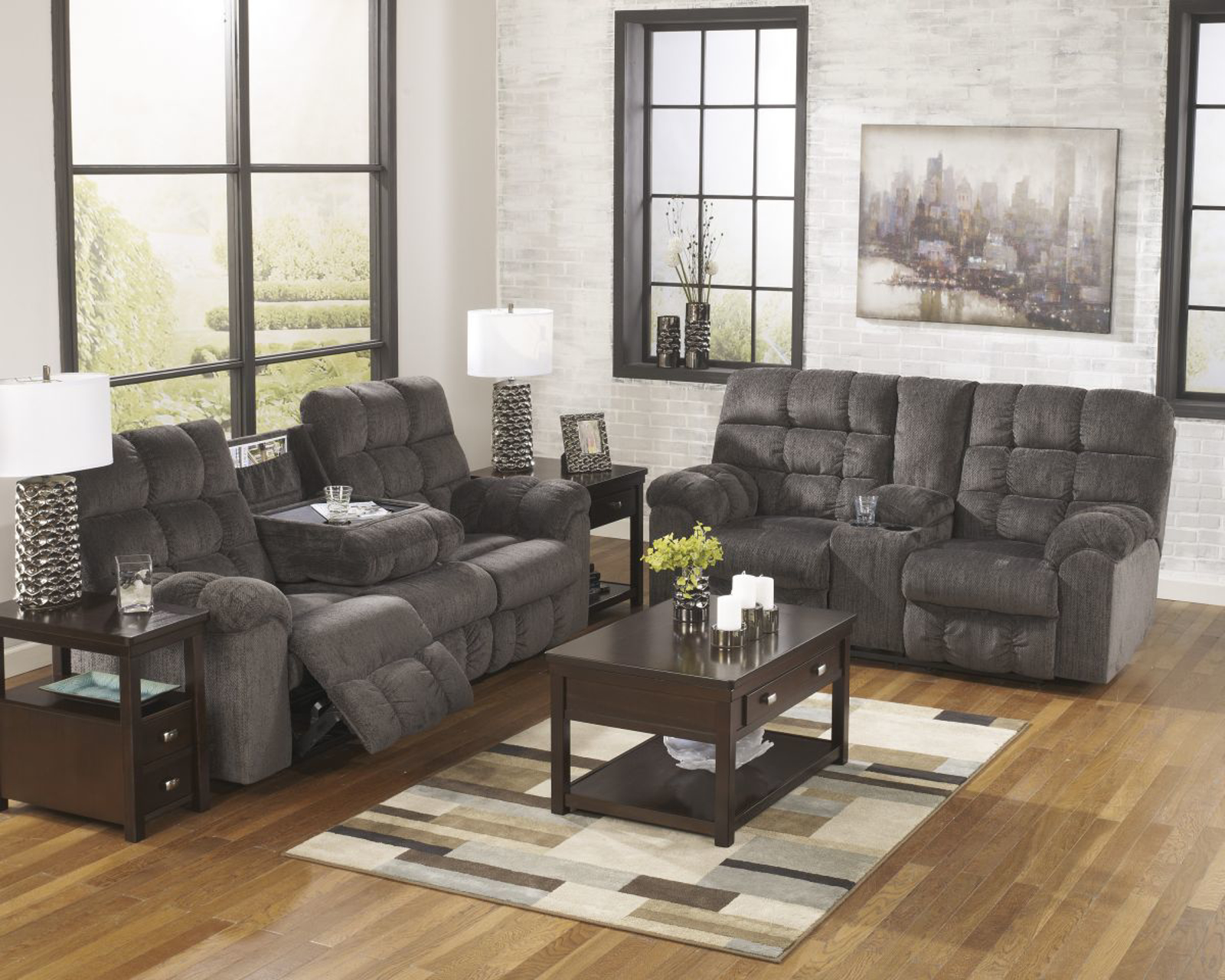 Picture of Acieona 2 Piece Living Room Group