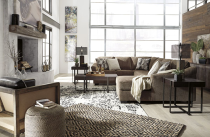 Picture of Graftin Sectional