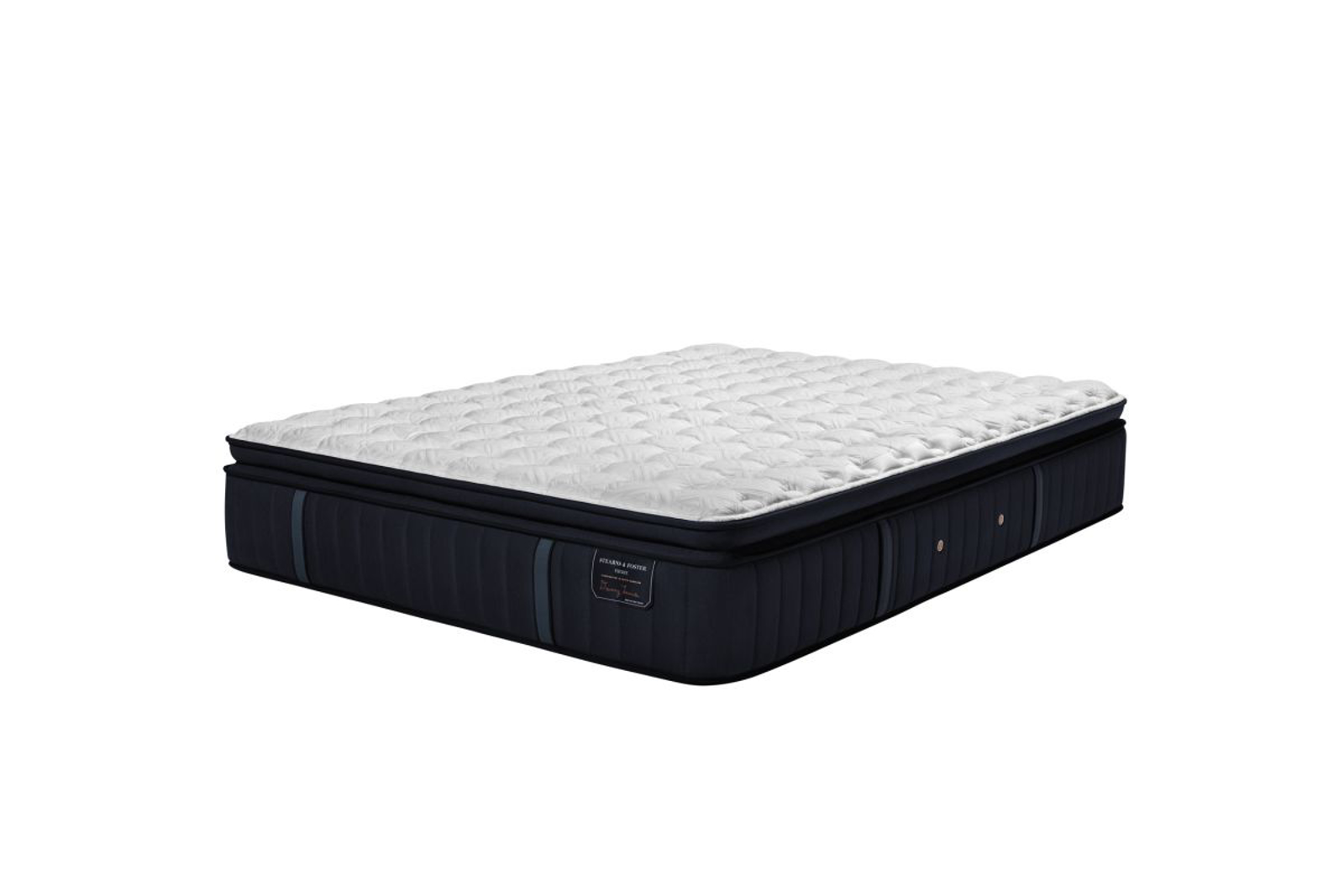 Picture of Rockwell Pillowtop Mattress