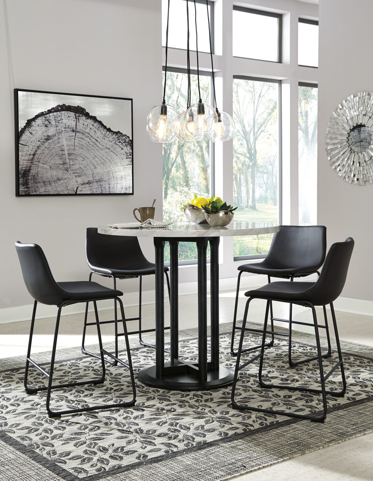 Picture of Centiar Counter Stool