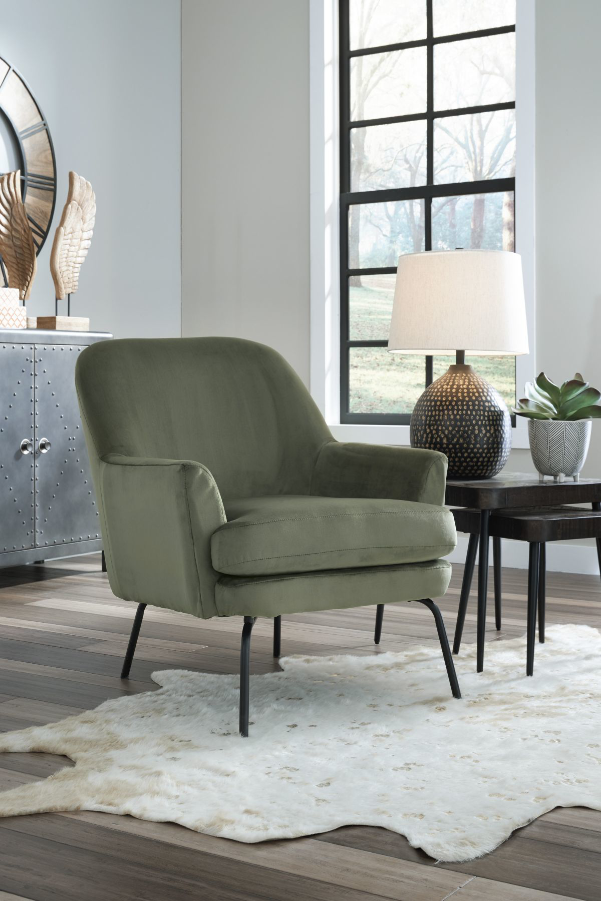 Picture of Dericka Accent Chair