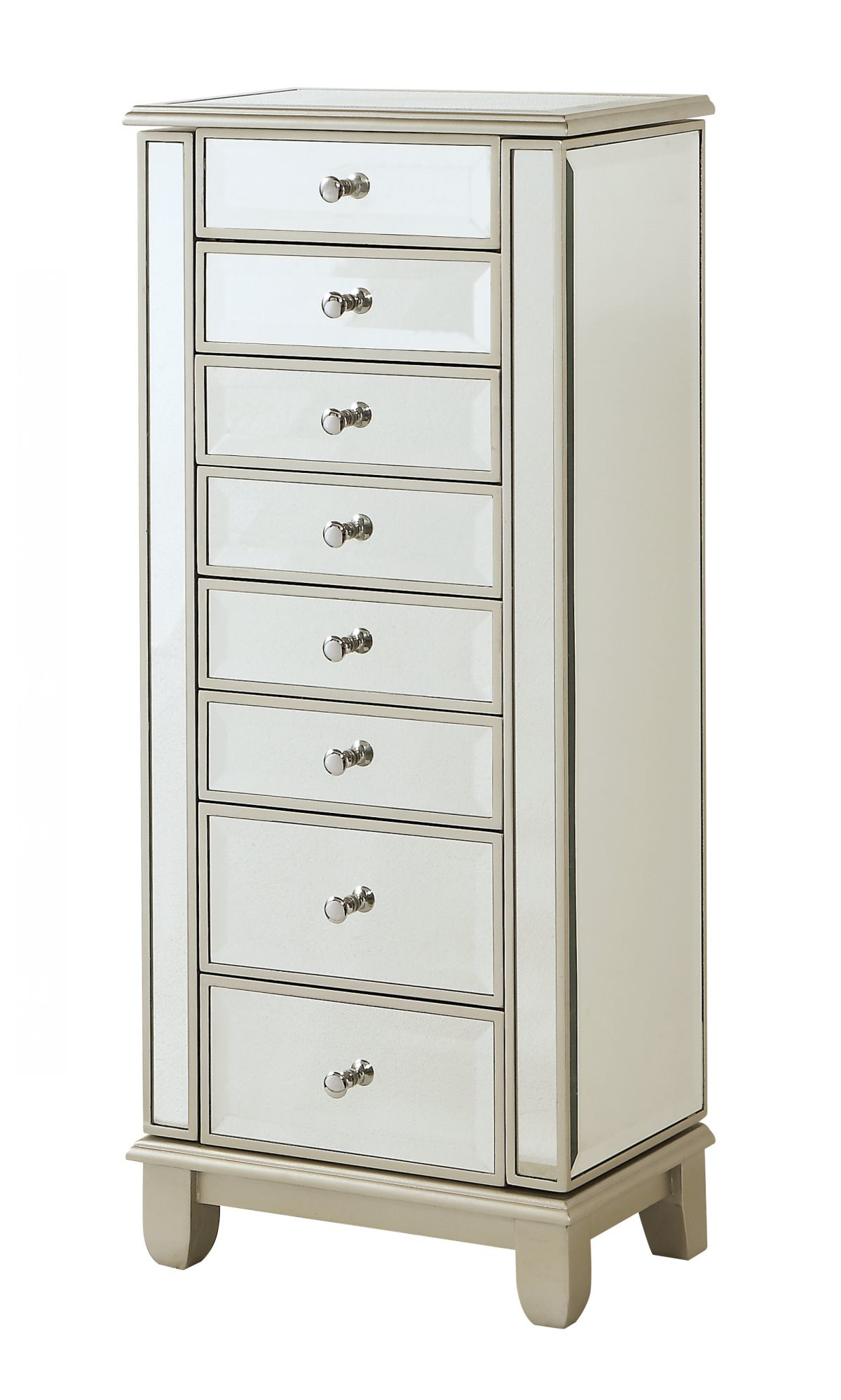 Picture of Jewelry Chest