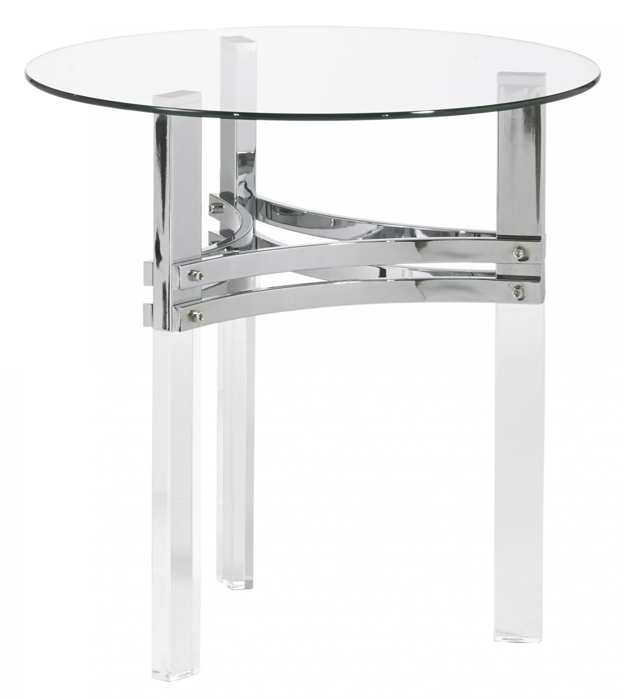 Picture of Braddoni End Table