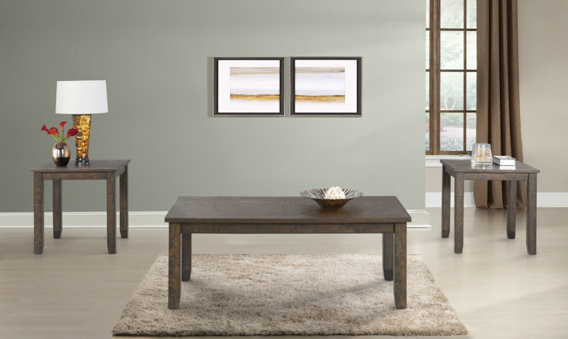 Jax 3 Piece Table Set