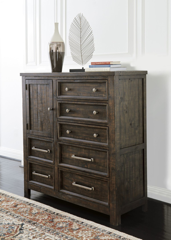 Hillcott Door Chest