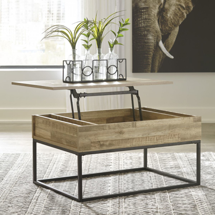 Picture of Gerdanet Coffee Table