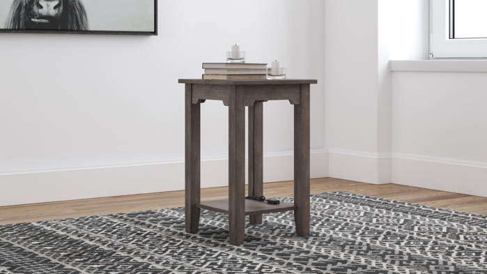 Picture of Arlenbry End Table