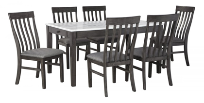 Picture of Luvoni Table & 6 Chairs