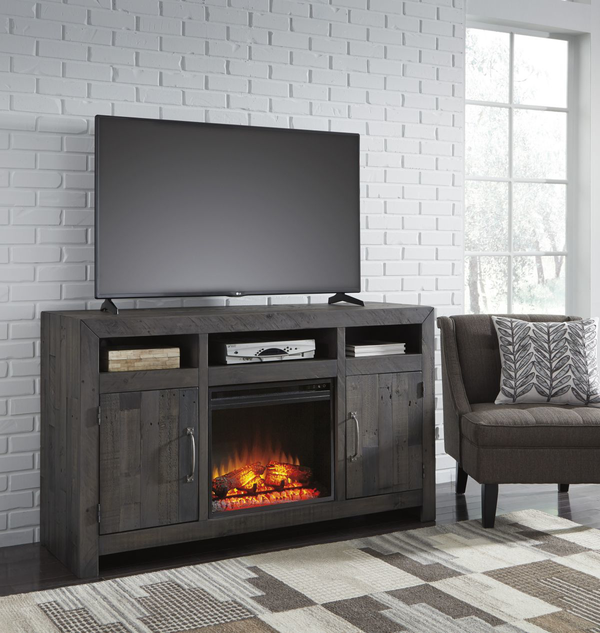 Picture of Mayflyn TV Stand