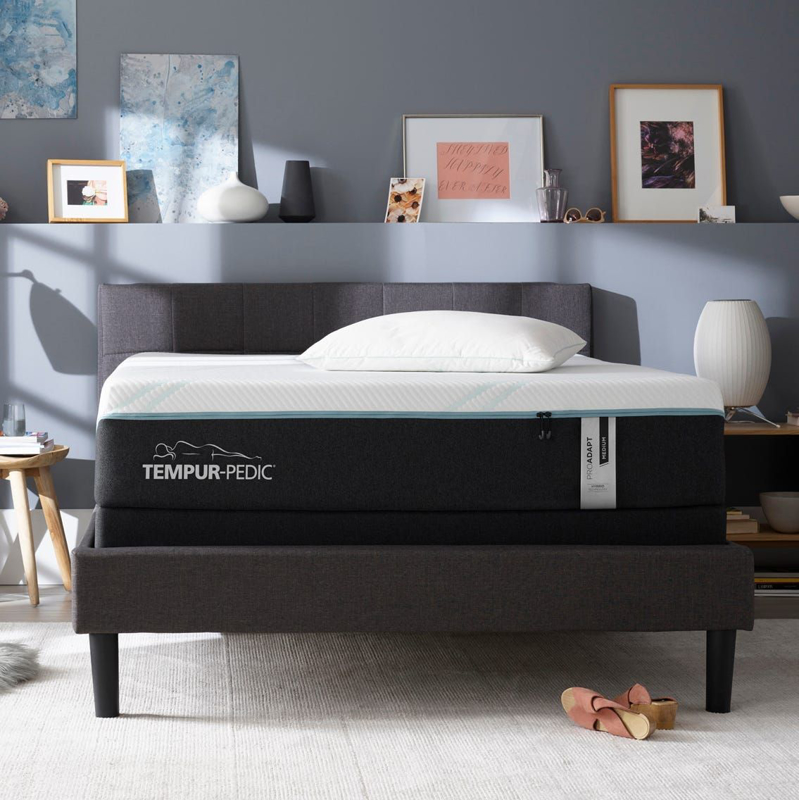 ProAdapt Medium Hybrid King Mattress