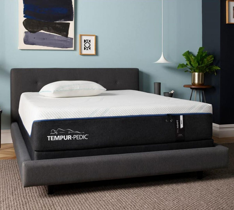 ProAdapt Soft Full Mattress
